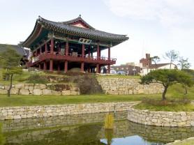 '청송 찬경루' 국가지정문화재(보물) 지정 예고