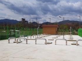 청송군, 신촌지구 하수처리시설 증설사업 준공